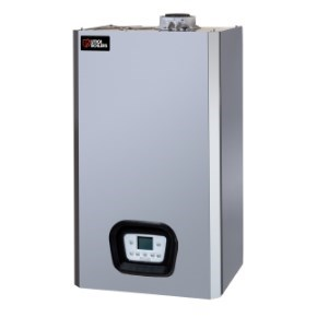 BOILER WALL MOUNTED STAINLESS STEEL COMBI 95% UTICA