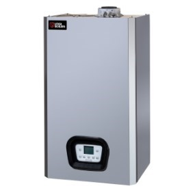 BOILER WALL MOUNTED STAINLESS STEEL 95% UTICA, item number: MAH-125