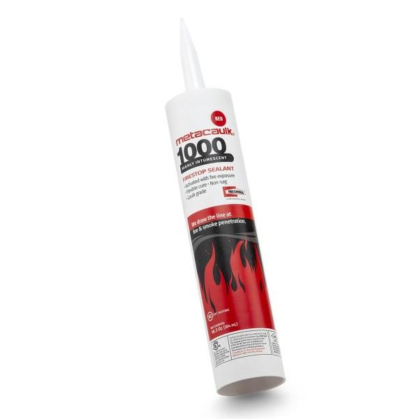 SEALANT FIRESTOP 1000 DEGREE RECTORSEAL, item number: MC1000