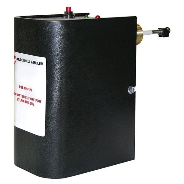 LOW WATER CUT OFF STEAM 24v PSE-802-U-24 MCDONNELL MILLER