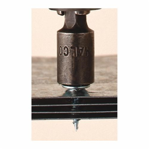 SCREW ZIP IN (12000 PACK) 8x1/2in MALCO, item number: HWB8X1/2Z