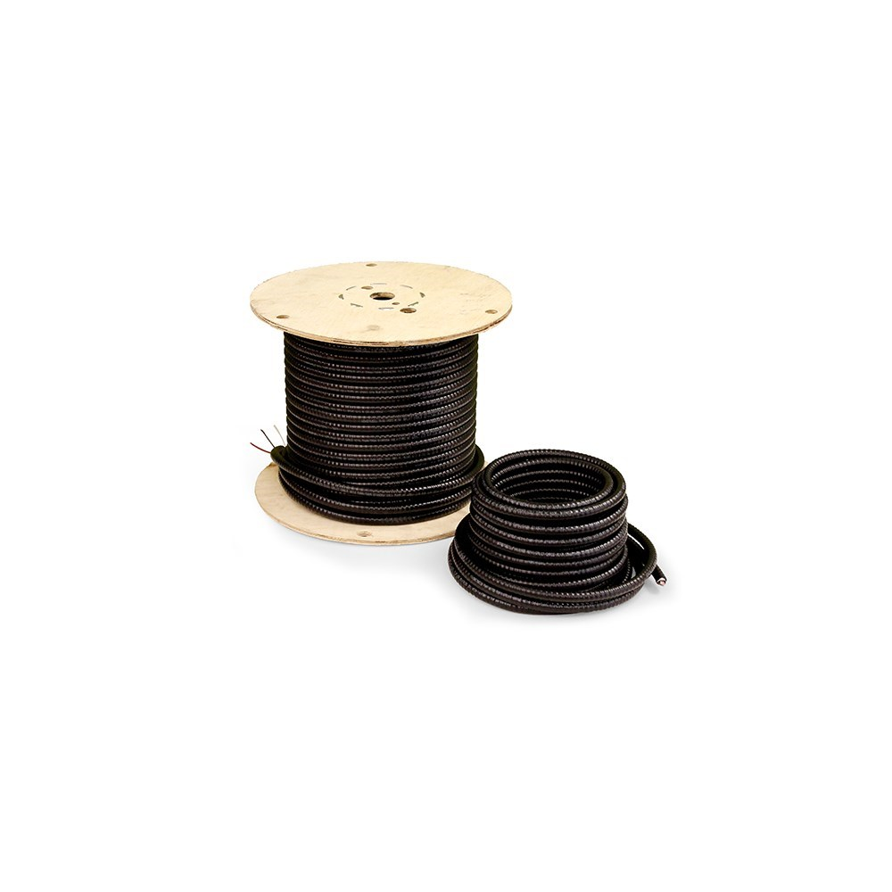 WIRE 14/4 METAL CLAD JACKETED 50ft ROLL MINI-SPLIT HONEYWELL, item number: 10753908