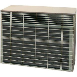 AIR CONDITIONER 18 mbh 208/230v R410 12 SEER NCPE-418-3010 NCP, item number: NCPD-418-3010