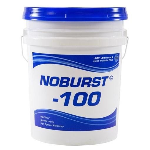 ANTIFREEZE 5 gal NOBURST -100 NOBLE (24)