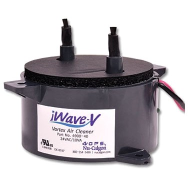 AIR PURIFIER iWAVE-V NU-CALGON, item number: 4900-40