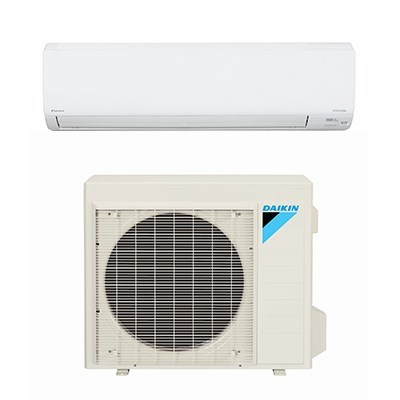 WALL UNIT SINGLE ZONE 30 mbh 208/230 NV SERIES DAIKIN