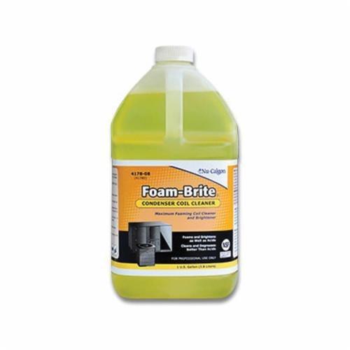 FOAM-BRITE GALLON COIL CLEANER NU-CALGON (4), item number: 4178-08