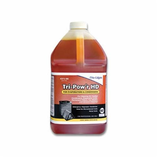 COIL CLEANER TRI-POW'R HD GALLON NU-CALGON (4)