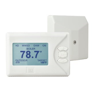 BOILER OUTDOOR RESET CONTROL HBX (10), item number: ORC-0100