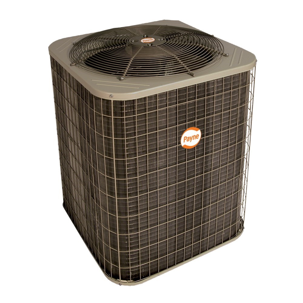 CONDENSER 13 SEER 3-1/2 TON WITH R410 PAYNE