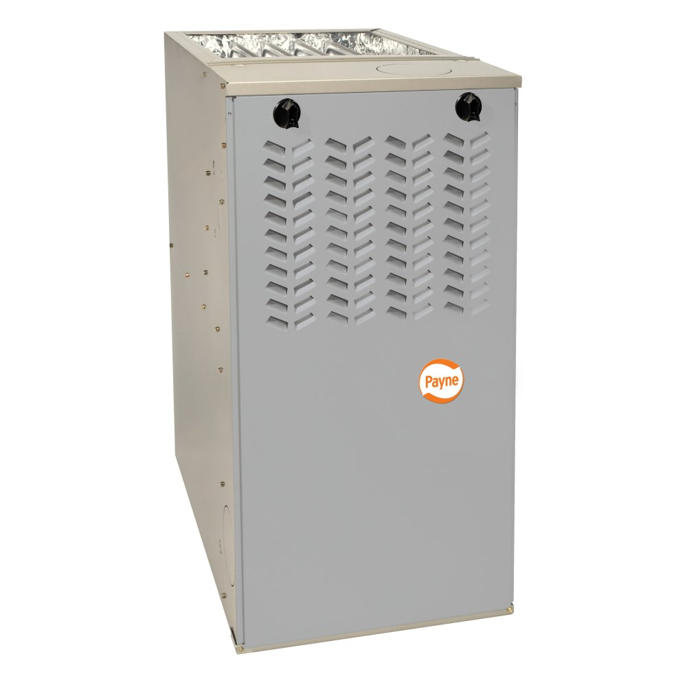"FURNACE 80% 4 TON 135 mbh 21"" WIDE MULTI POSITION PAYNE"