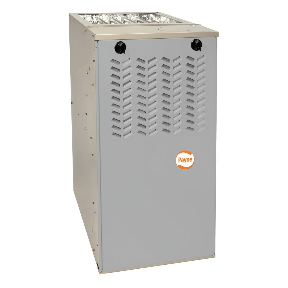 FURNACE 80% 3 TON 70 mbh 14in WIDE MULTI POSITION PAYNE, item number: PG8MAA036070