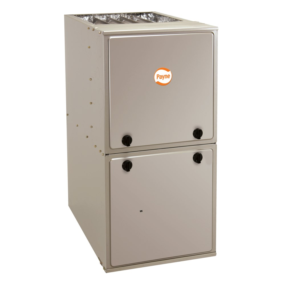 FURNACE 96% 3-1/2 TON 60 mbh SINGLE STAGE PSC PAYNE