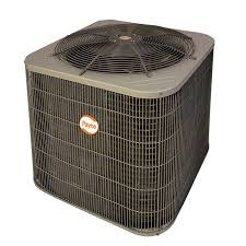 HEAT PUMP 14 SEER 1-1/2 TON WITH R410 PAYNE, item number: PH14NB018000