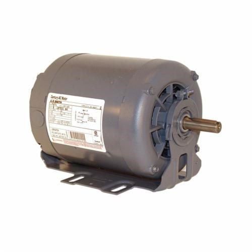 MOTOR BLOWER BELT DRIVE 3/4hp 115/230v AO SMITH (F681)