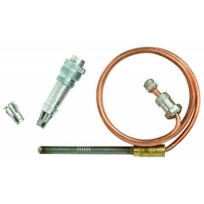 "THERMOCOUPLE 24"" HONEYWELL (10)"
