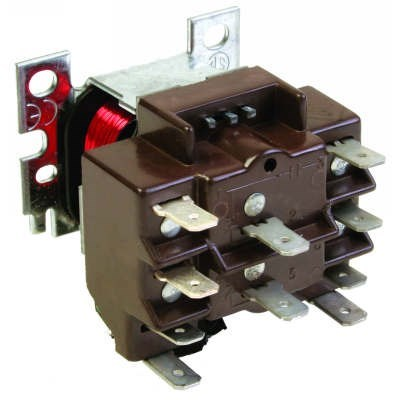 RELAY 24v HONEYWELL (20)
