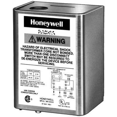 RELAY HYDRONIC SWITCHING 120V HONEYWELL (10)