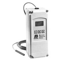 ELECTRONIC TEMP 120/208/240 VAC RANCO