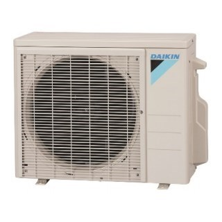 CONDENSER HP SINGLE ZONE 24 mbh 15 SEER 50 deg DAIKIN