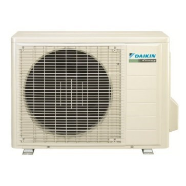 CONDENSER HEAT PUMP SINGLE ZONE 18 mbh 20 SEER 208/230 DAIKIN