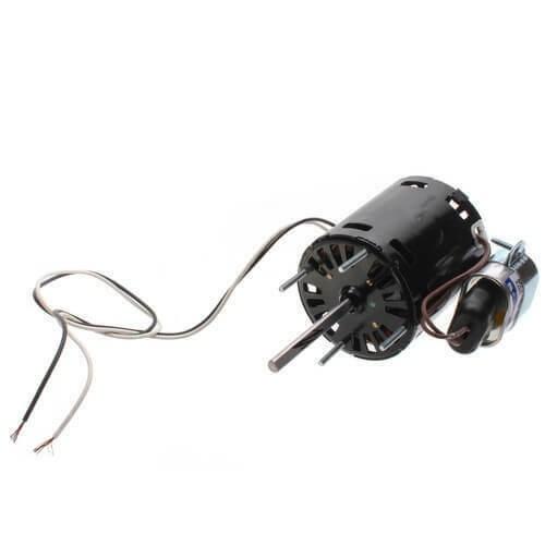 VENTER MOTOR 115 v REZNOR, item number: RZ-163891