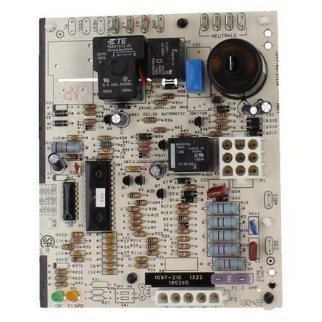 BOARD INTEGRATED CONTROL REZNOR, item number: RZ-195265