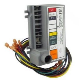 G67BG-5 IGNITION MODULE 24V JOHNSON CONTROLS