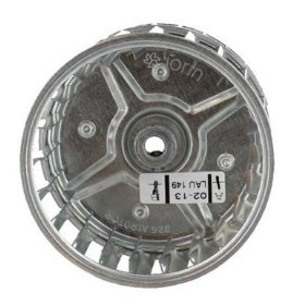 VENTER WHEEL REZNOR, item number: RZ-43425