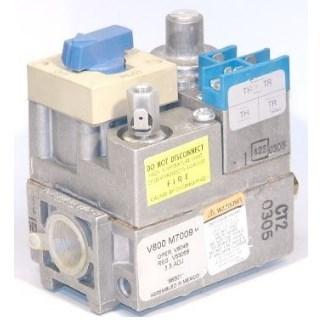 GAS VALVE NAT GAS REZNOR, item number: RZ-96301