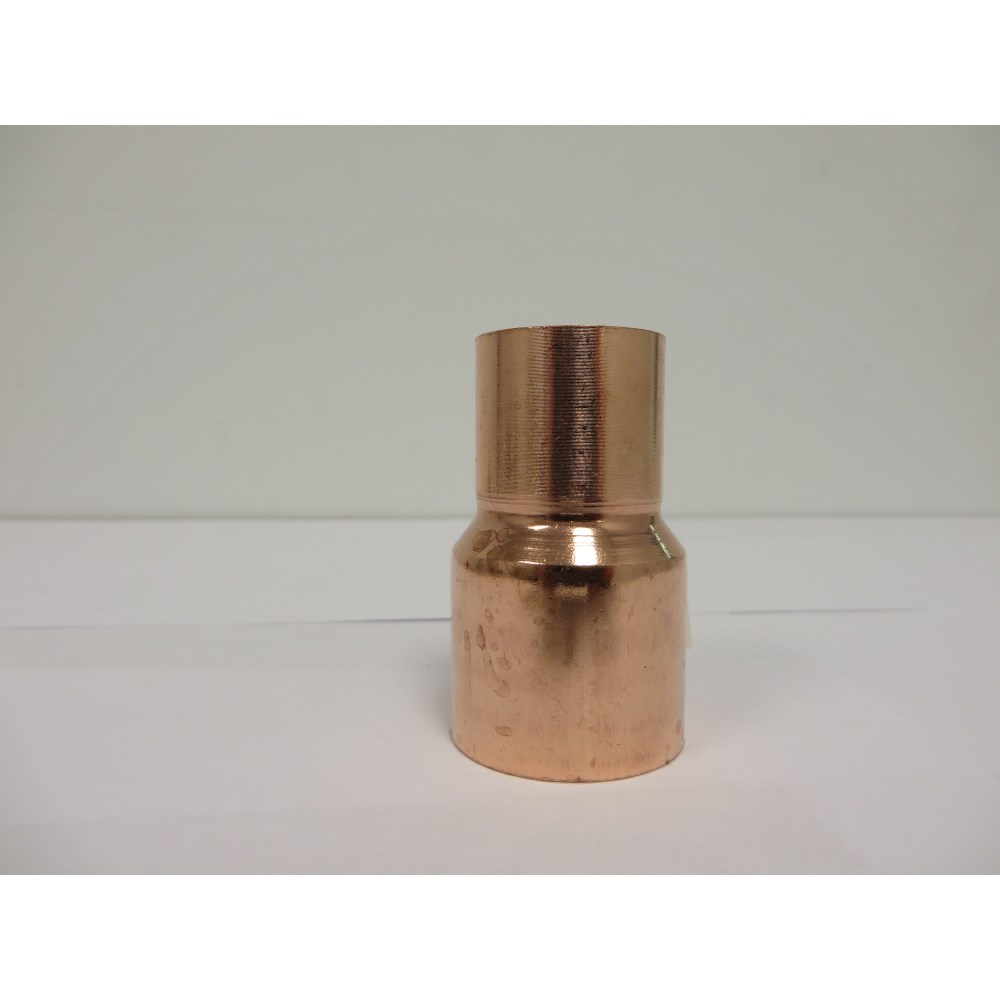 COUPLING REDUCING COPPER 3/4inx5/8in (100), item number: W-1029