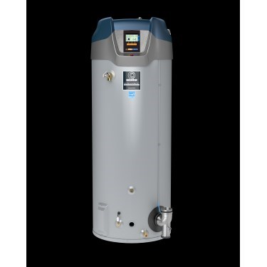 WATER HEATER 119 gal 500 mbh NAT HIGH EFF 96% ASME STATE