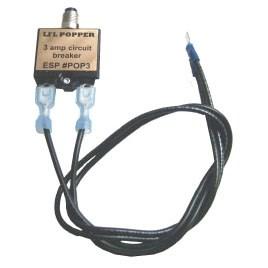 TESTER CONTROL CIRCUIT 3amp 24v ESP, item number: POP3