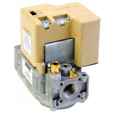 SMART GAS VALVE HONEYWELL (12), item number: SV9501M2528