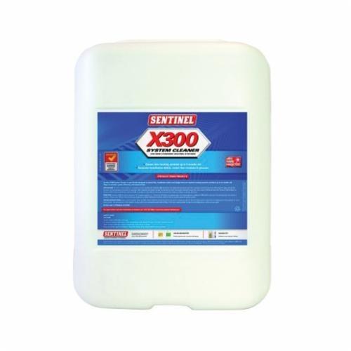 NEW SYSTEM CLEANER SENTINEL X 300 QUART (12)