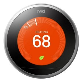 TSTAT LEARNING 3RD GENERATION NEST (20), item number: T3008US