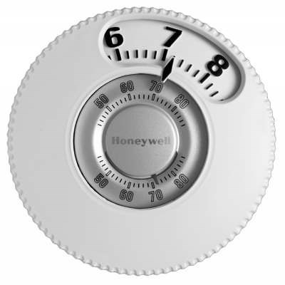 TSTAT FOR THE VISUALLY IMPARED HONEYWELL (12), item number: T87N1026