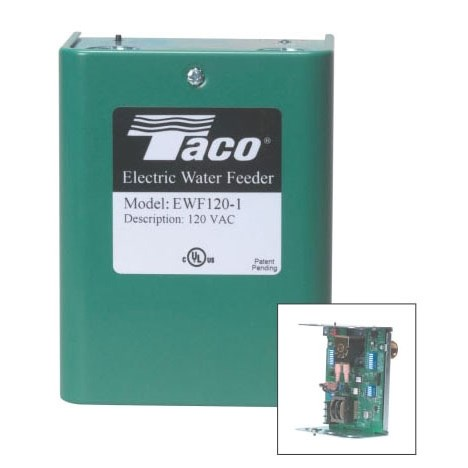 ELECTRIC WATER FEEDER 24v TACO