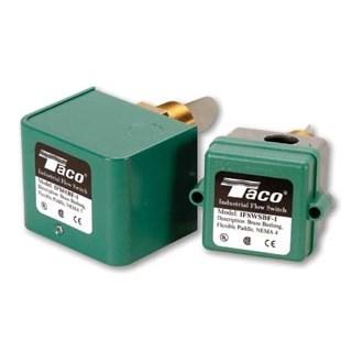 FLOW SWITCH TACO, item number: IFS01BR-1