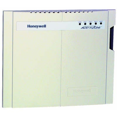 PANEL ZONE CONTROL ADD ON HONEYWELL