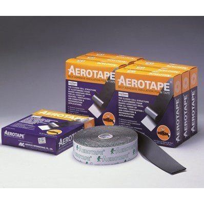 TAPE FOAM 2inx30ft AEROCEL (12), item number: TPAR0350091