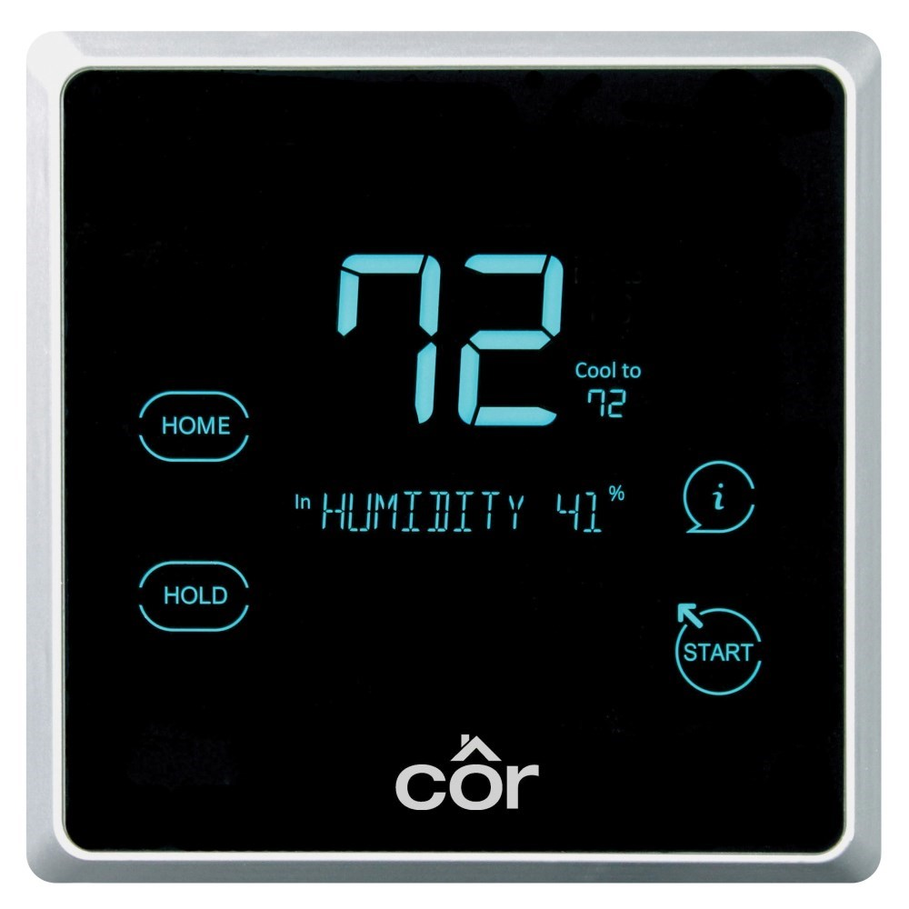 TSTAT COR7 3 HEAT 2 COOL PREFERRED COR (24)