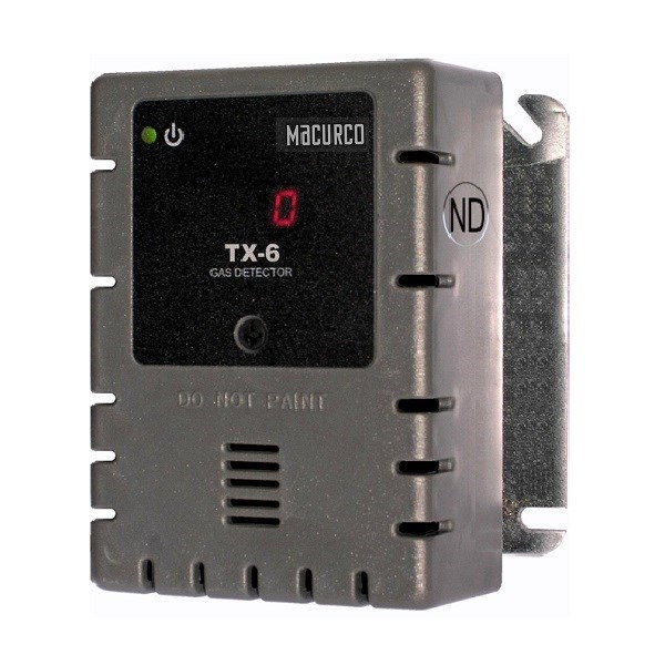 DETECTOR NITROGEN DIOXIDE NO2 TRANSDUCER MACURCO AERIONICS, item number: TX-6-ND