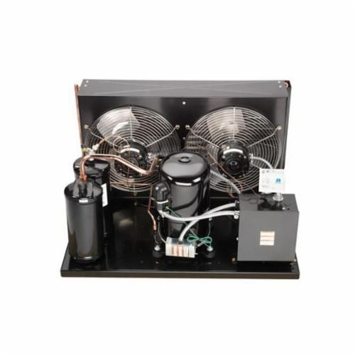 CONDENSING UNIT AWG4520EXNXC R22 1-1/2HP 230/208/1 TECUMSEH