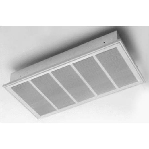 "RETURN AIR BOX WITH GRILLE AND FILTER 14""x30"" UNICO"