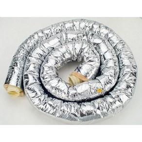 SOUND ATTENUATOR TUBING 12ft UNICO (6), item number: UPC-26C
