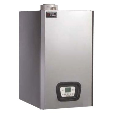 BOILER WALL MOUNTED STAINLESS STEEL 205 MBTU COMBI 95% UTICA