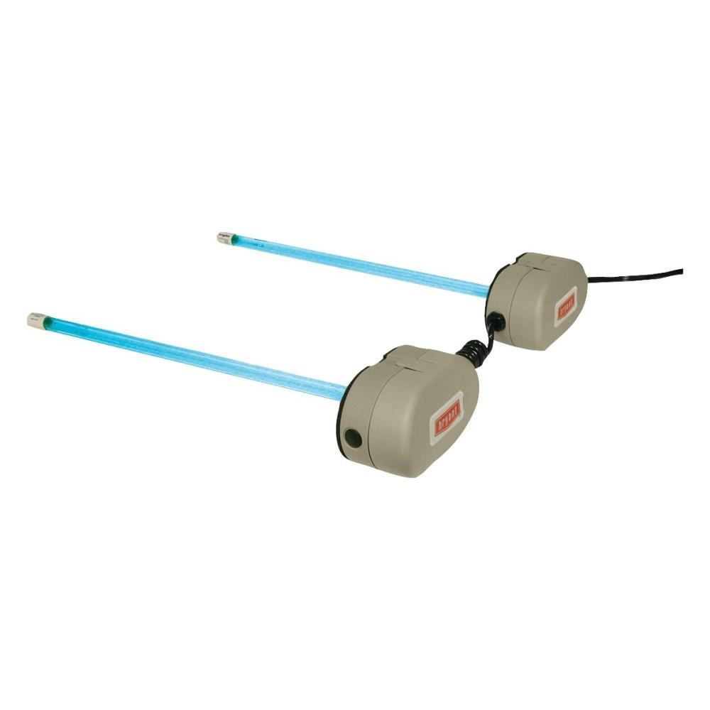 LIGHT ULTRAVIOLET TWO LAMP BRYANT