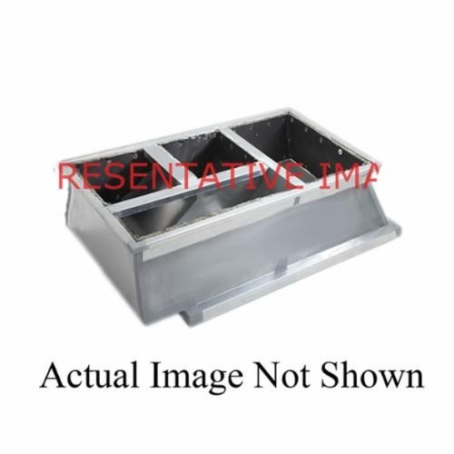 "ROOF CURB 14"" TALL 024 TO 036 MICRO METL"