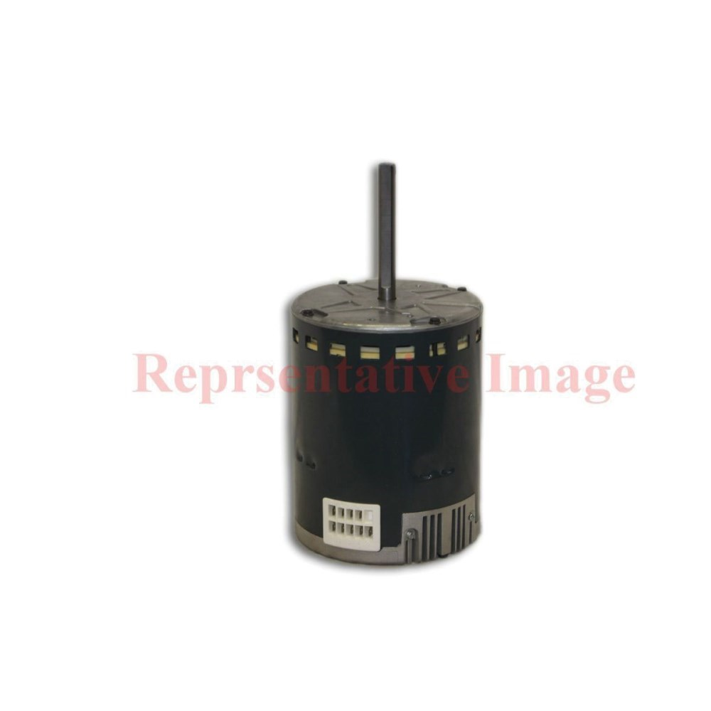 MOTOR BLOWER MOTOR ONLY PG9YAA RCD, item number: HC43AE134